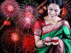 Pregnant Women Should Be Careful Diwali