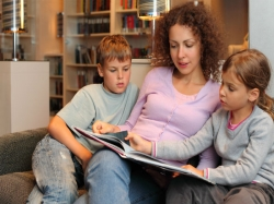 Parenting Tips Deal With Child Who Is Poor Academics