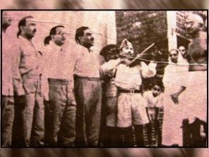 इतिहास: रविंद्र नाथ टेगोर ने नहीं इस गुमनाम स्वतंत्रता सेनानी ने 'जन गण मन' के लिए बनाई थी धुन