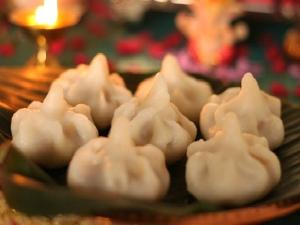 5 Must Try Modak Recipes On Ganesh Chaturthi