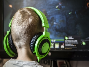 Why Computer Games Are Bad For Your Child