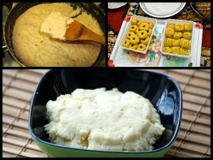 How Make Mawa Khoya