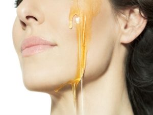 Homemade Honey Face Wash Smooth Skin