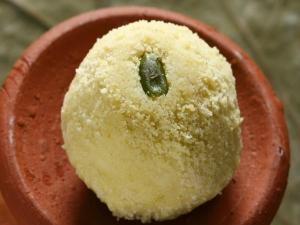 How Make Kheer Kadam Or Raskadam