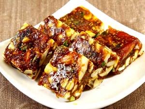 Delicious Dates Barfi Recipe Ramzan
