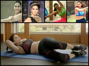 Beauty Secrets From Sunny Leone Which Every Girl Must Know