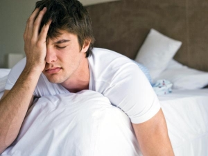 Excess Or Insufficient Sleep May Raise Diabetes Risk Men St