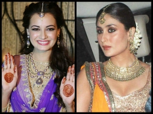 Complete Guide Brides Look Super Gorgeous This Karva Chauth