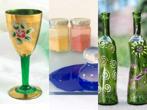 Crafts Made With Household Items