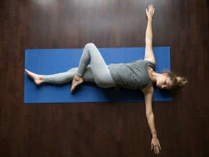 Try These 6 Yoga Poses Keep Diabetes Under Control