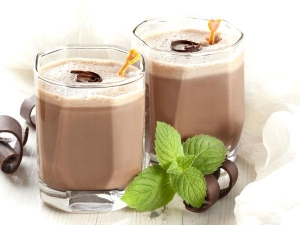 Dates Coffee Milkshake Recipe Parties