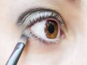 Creative Ways Use White Eyeliner