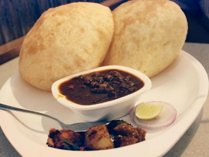 Easy Bhatura Recipe