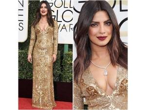 9 Times Priyanka Chopra Wore Gown Looked Like Queen