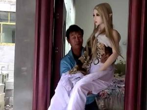Insane Love Making Dolls Are Like Family Here