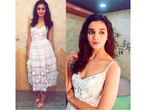 Bollywood Celebrities Who Rocked The Midi Dress