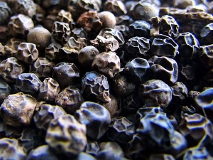 What Pepper Does Your Body