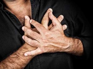 Ayurvedic Remedies Treat Chest Pain