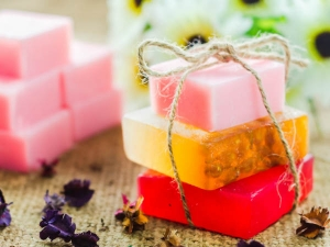 Homemade Soap Your Intimate Areas