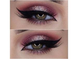 Eye Makeup Looks Try Diwali