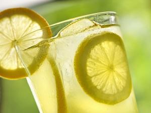 Drink Lemon Juice Instead Of Pills