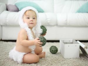ये मामूली चीज़ें बन सकती है आपके शिशु के लिए जानलेवा