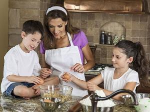 घर का काम करने वाले बच्चे होते हैं ज्यादा सफल