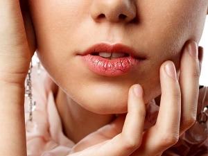 फटते होठों की समस्या शुरू, इन नुस्खों की मदद से पाएं राहत