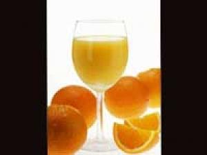 Eating Orange Is Better Than Popping Vitamin Pills