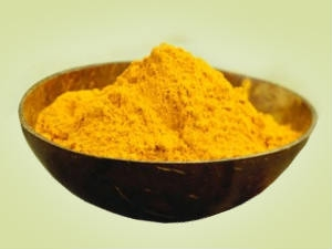 Turmeric Is Good Skin Aid