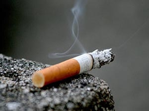 Early Morning Smoking Shows Higher Cancer Risk Aid