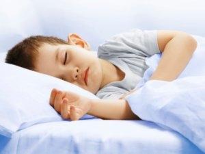 Never Horrify Children Before Sleeping Aid