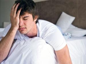 Headache Oversleep Aid