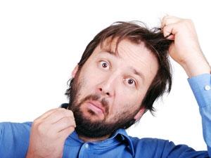 Beard Dandruff Skin Care Aid