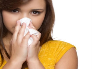 Allergy Symptoms Types Health Aid