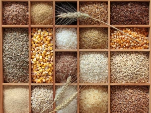 Whole Grains That Are Healthy You
