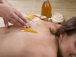 How Choose Massage Oil