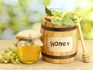 How Keep Ants Of Honey