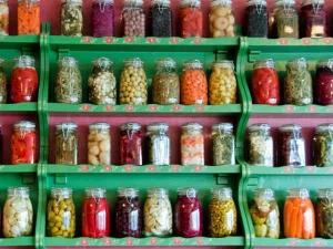 How Preserve Herbs