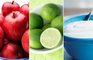 Simple Foods Cure Heartburn