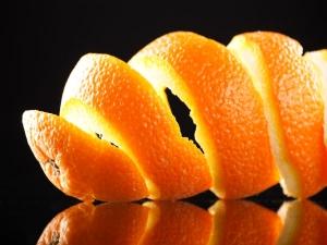 Orange Peel Face Pack