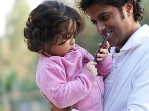 Dads Be 10 Fears That Expectant Face
