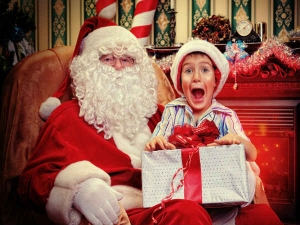 Myths About Christmas