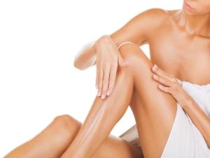 Ways Avoid Waxing Bumps