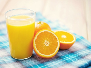 An Orange Day May Ward Off Stroke Risk