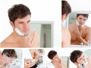 10 Steps A Perfect Shave.html