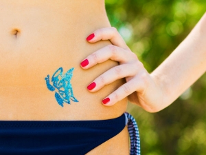 Temporary Tattoos May Trigger Skin Problems