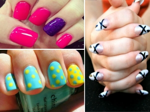 Popular Nail Color Combinations That Look Marvelous