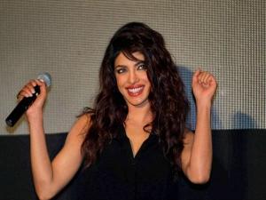 Priyanka Chopra Weight Loss