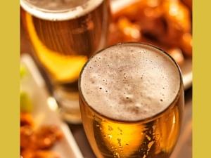 Benefits Beer